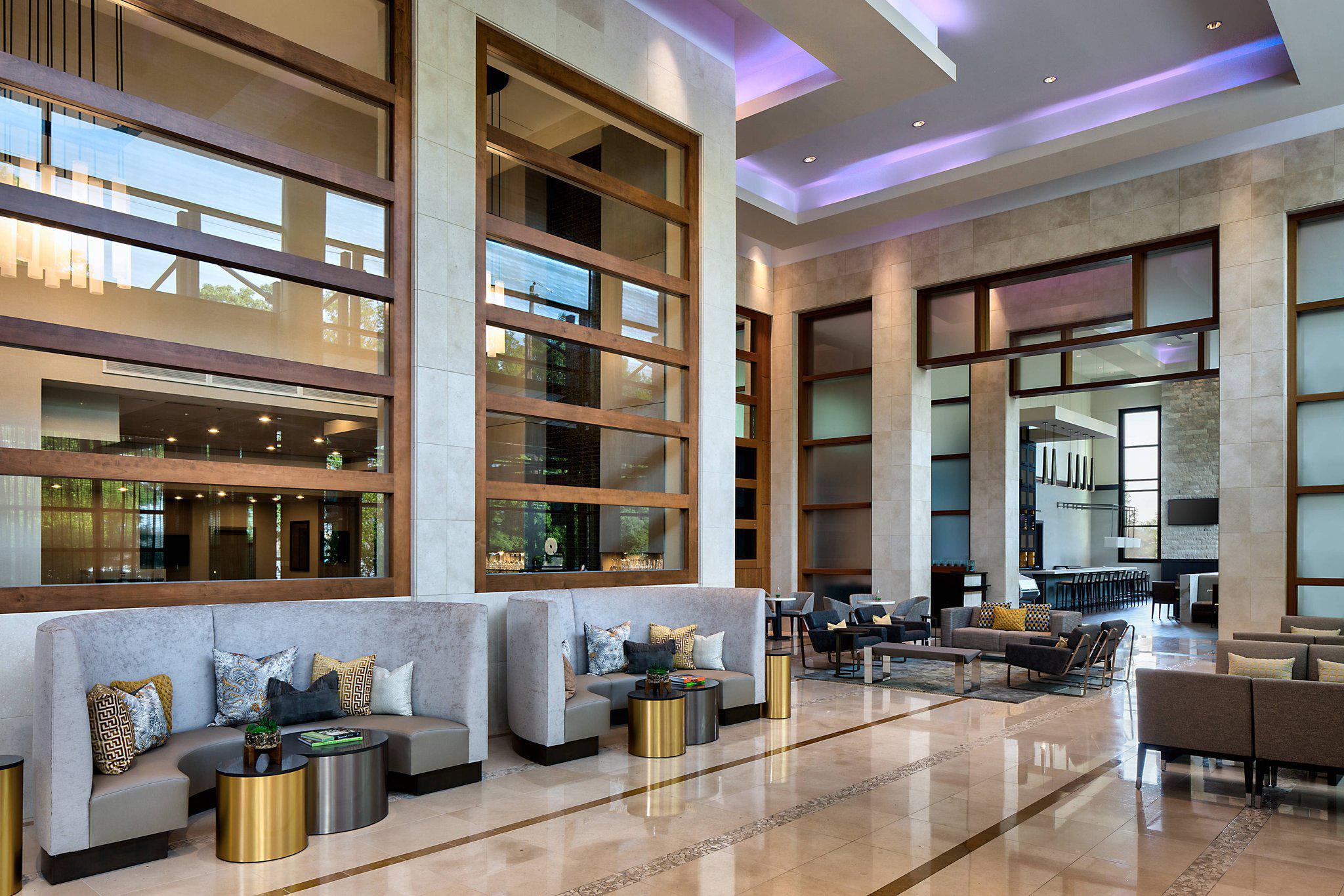 Atlanta Marriott Buckhead Hotel & Conference Center in Atlanta, GA, photo #3