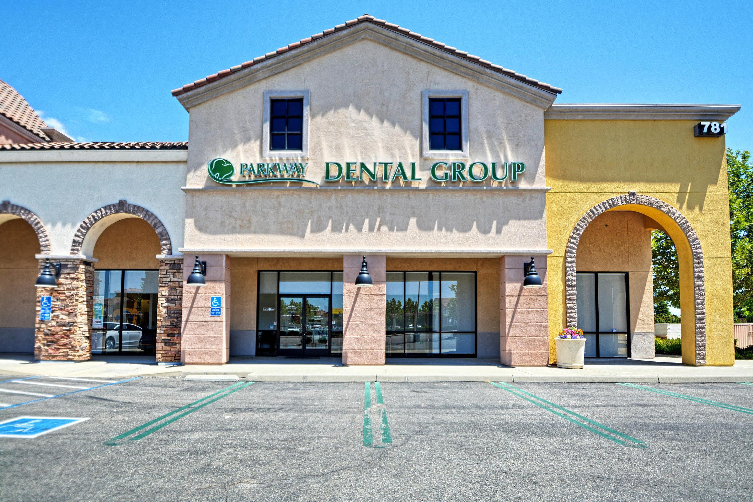 Parkway Dental Group image 0