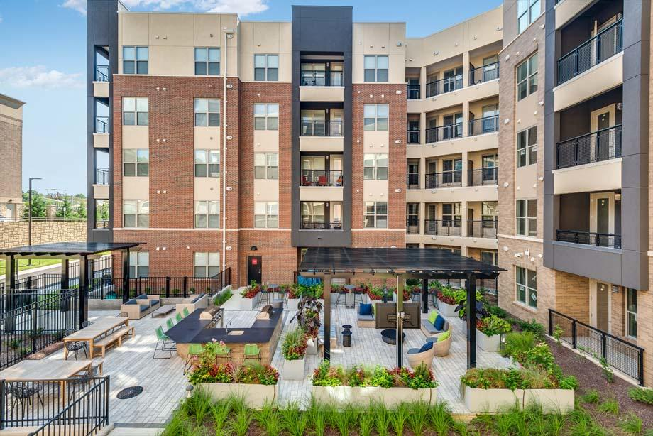 Camden Washingtonian Apartments image 22