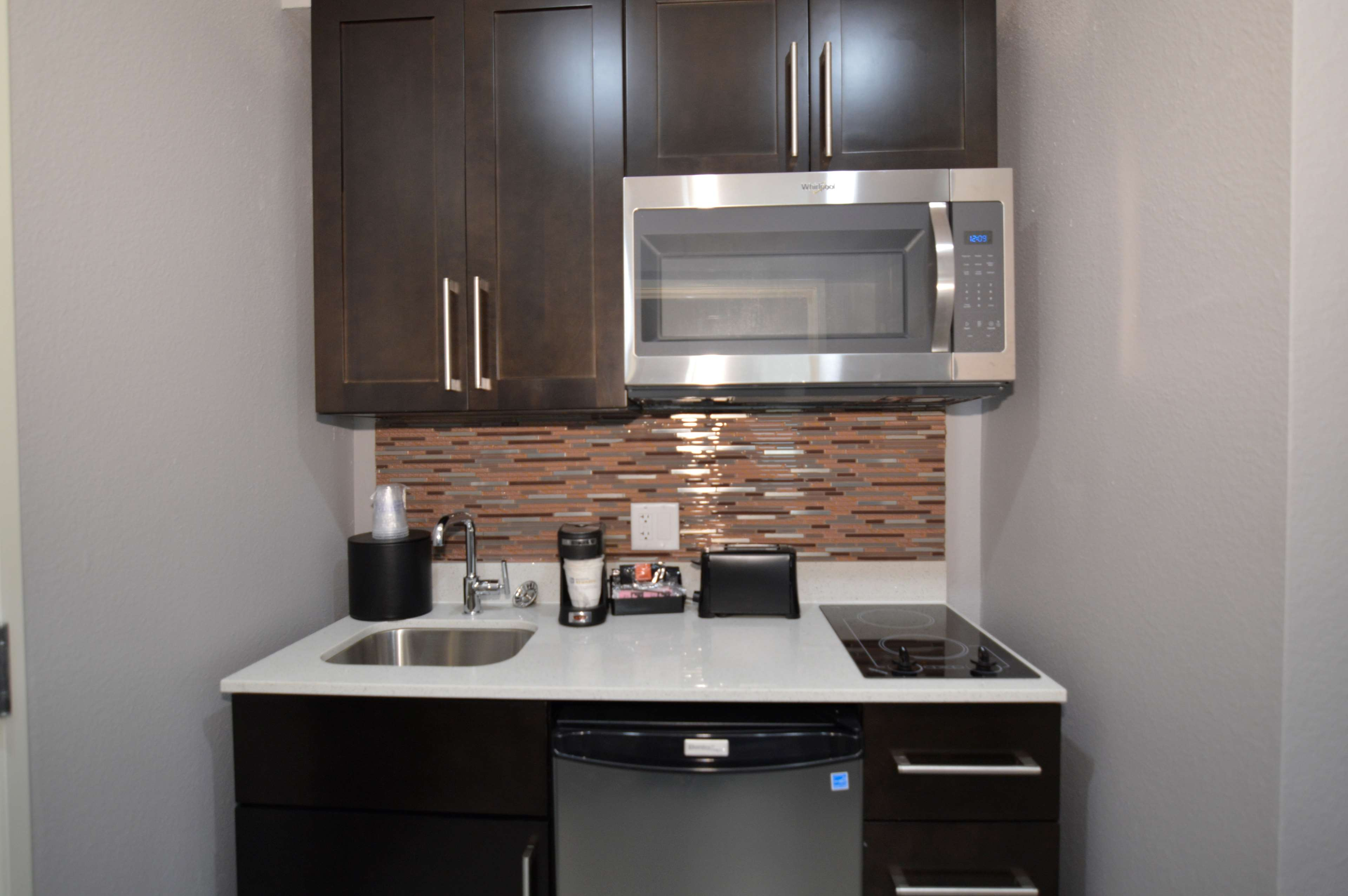 Best Western Plus Executive Residency Baytown image 23