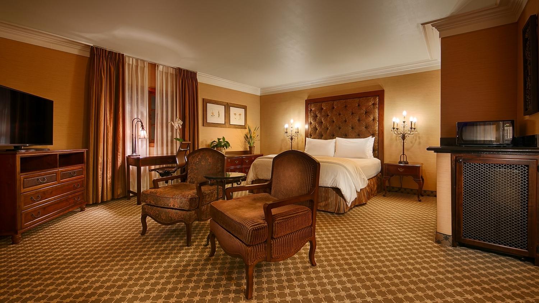Best Western Plus Sunset Plaza Hotel image 7