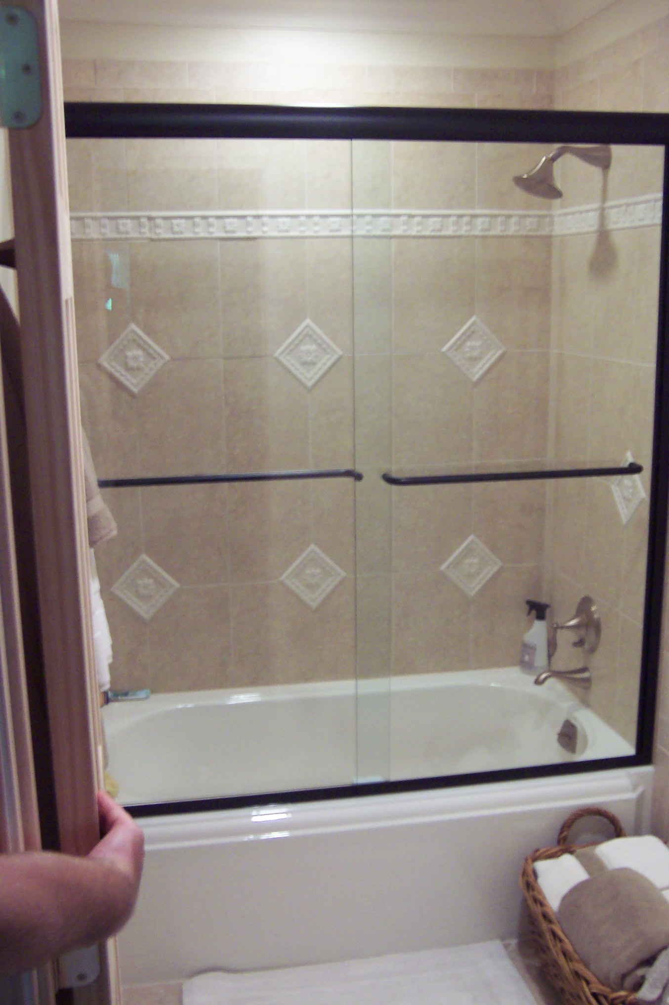 Noble Shower Doors image 0
