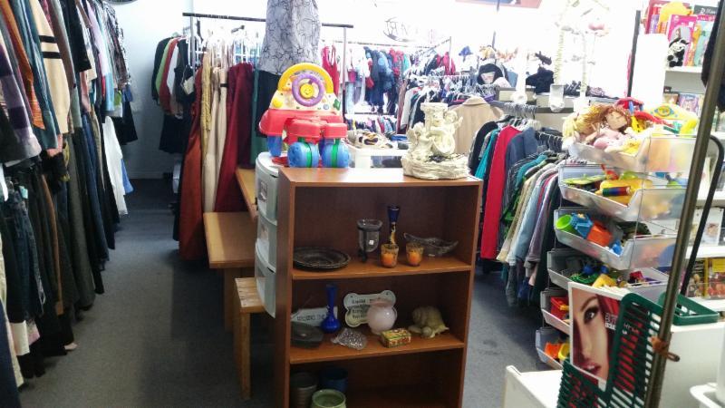 Boutique 3R Friperie à Gatineau