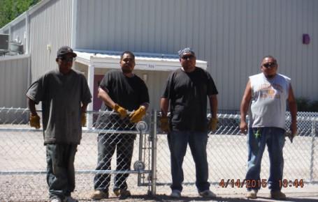Noland Tough Fence, LLC image 4