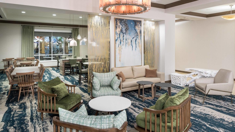 Fairfield Inn & Suites by Marriott Orlando at SeaWorld® image 1