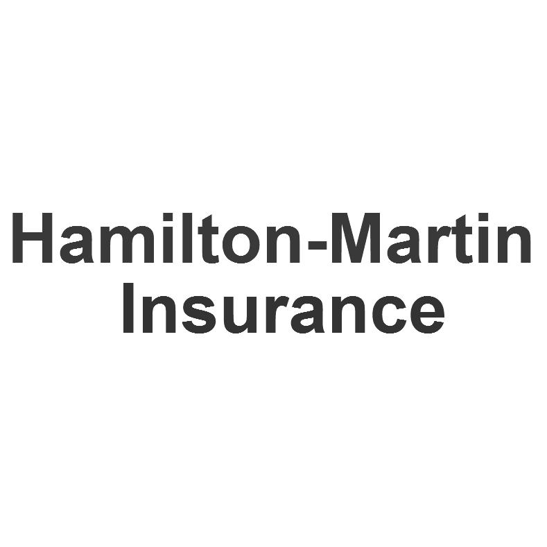 Hamilton-Martin Insurance