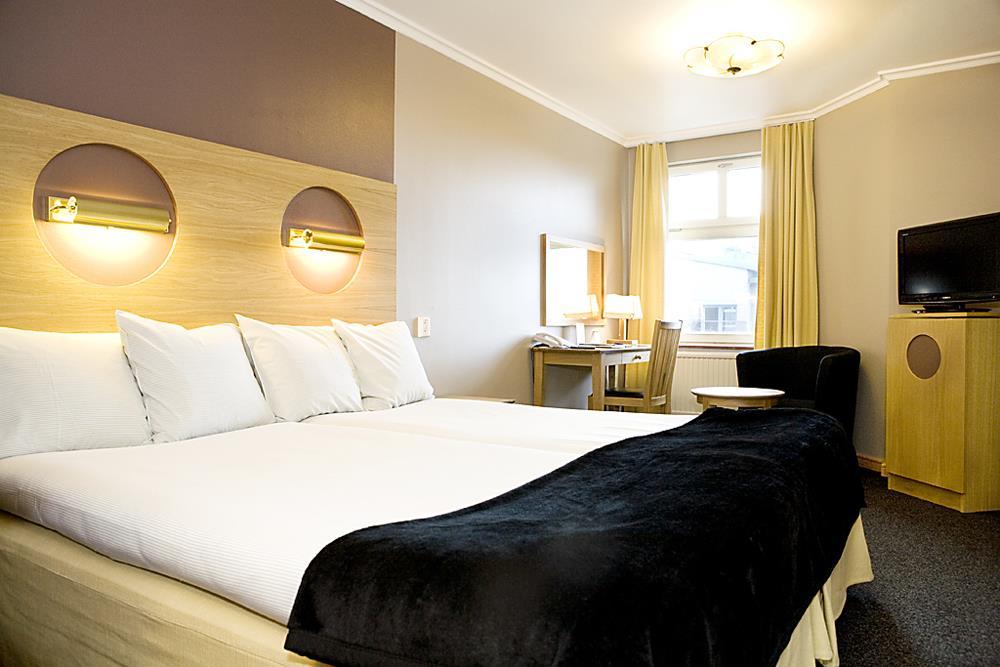 Standard Twin Double Room