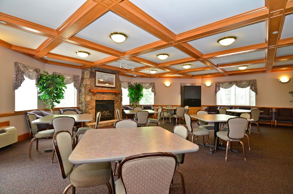 Best Western Plus Executive Court Inn & Conference Center image 24
