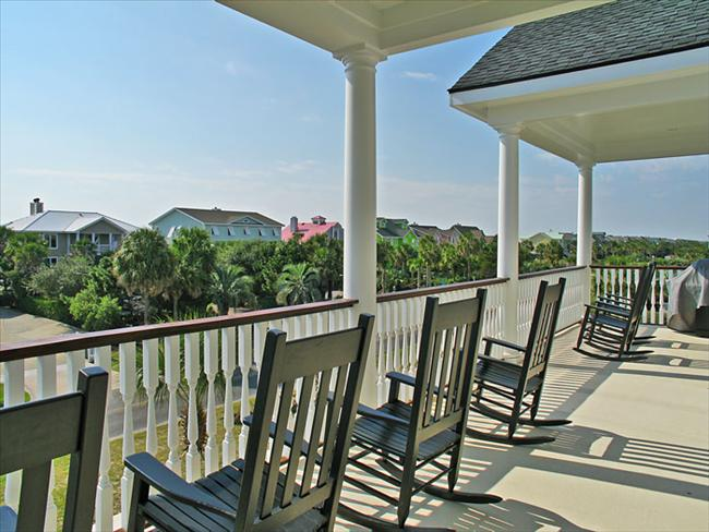 Isle of Palms Vacation Rentals by Exclusive Properties image 11