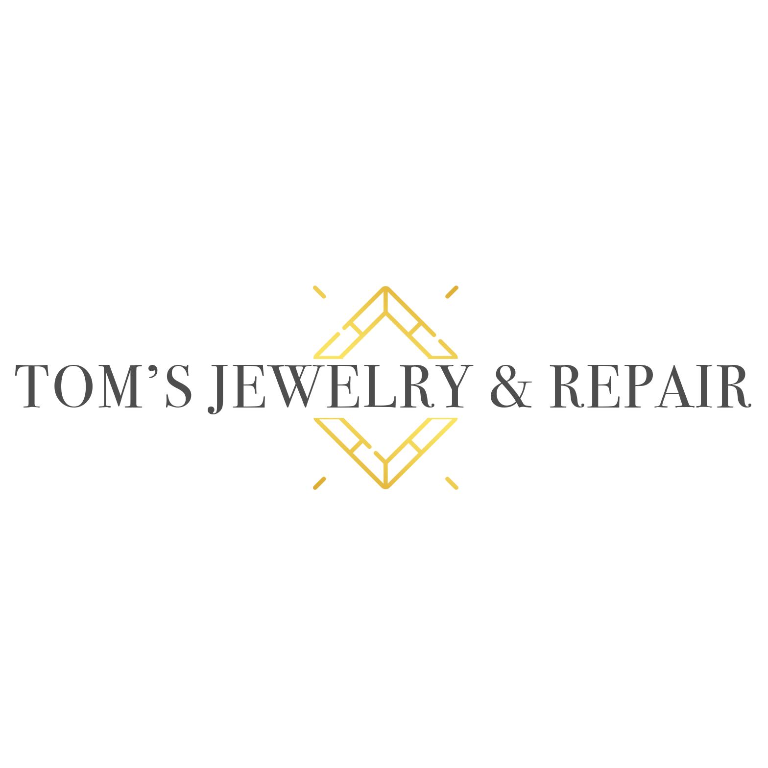 Tom's Jewelry Repair