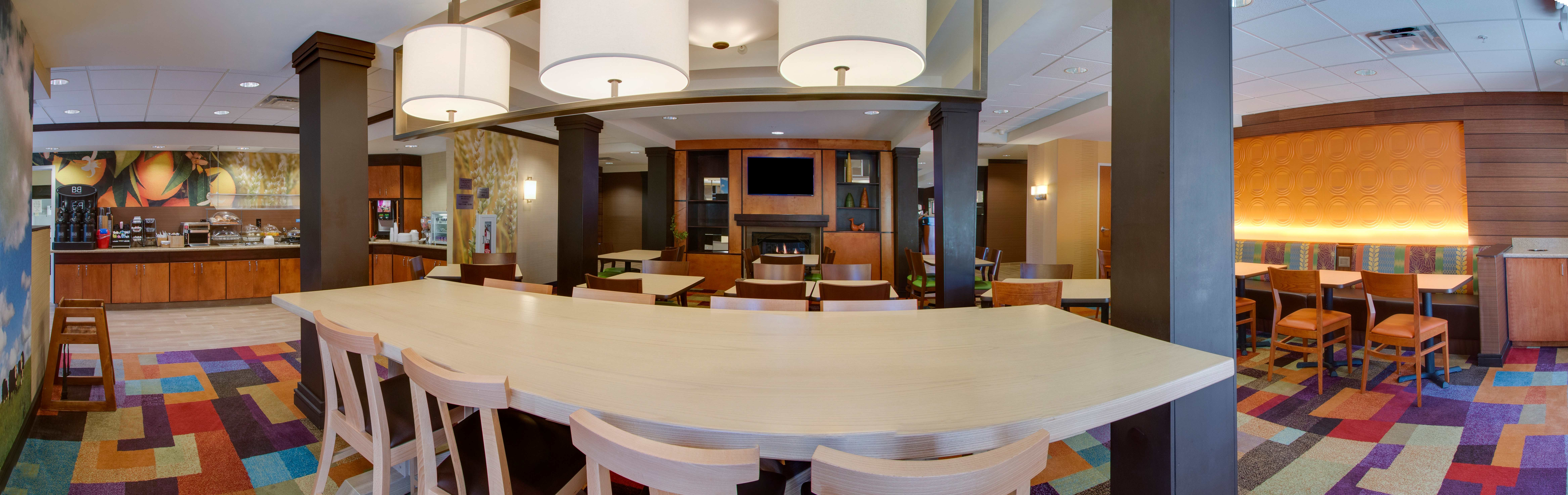 Fairfield Inn & Suites by Marriott Clermont image 8