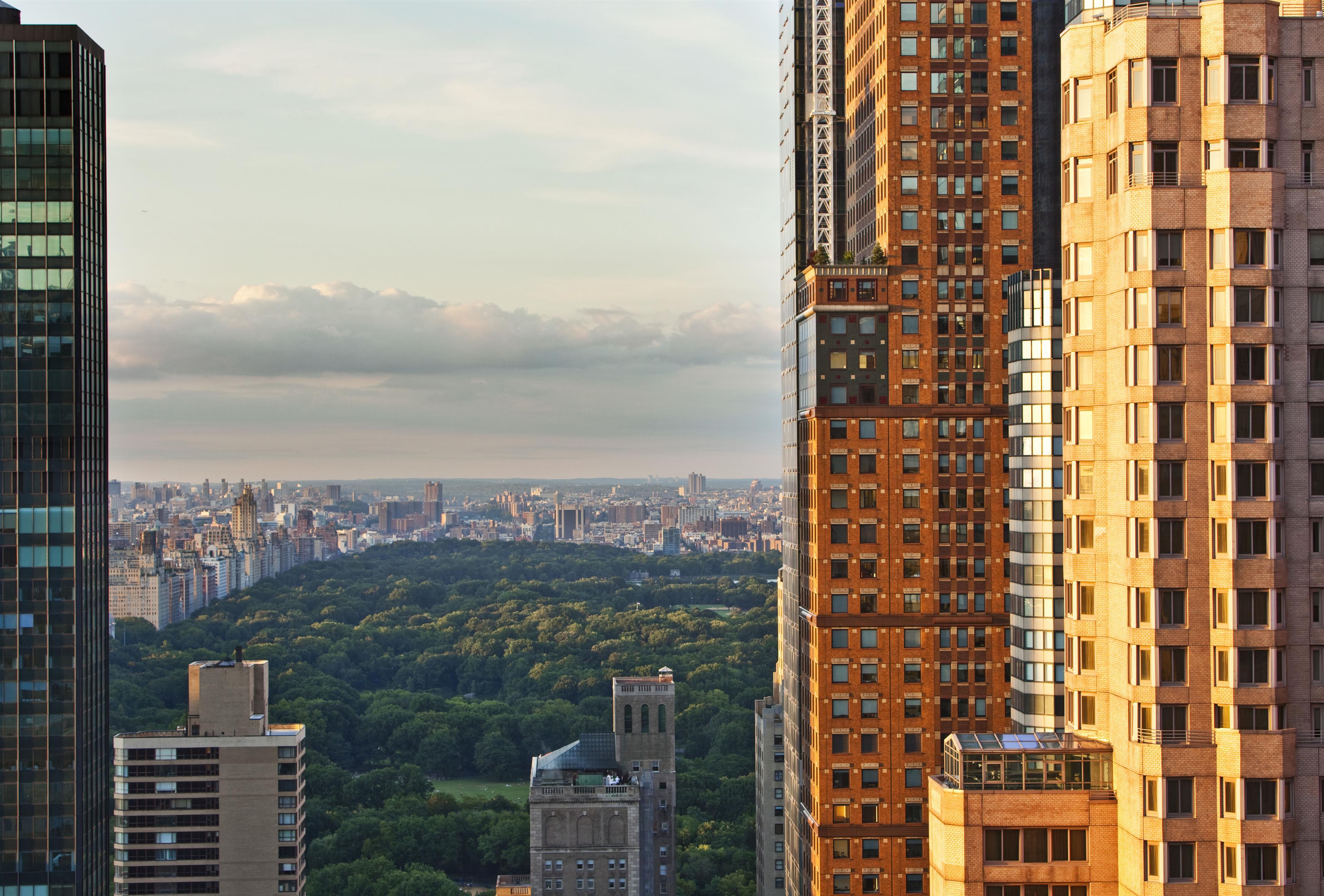 Sheraton New York Times Square Hotel image 30