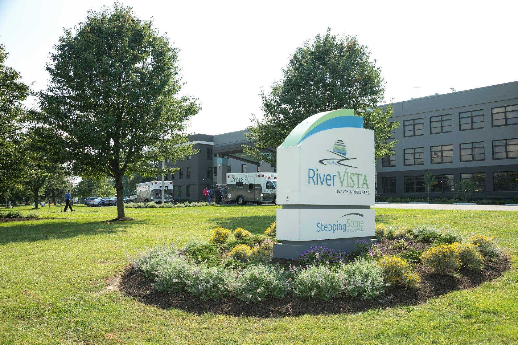 River Vista Health & Wellness image 0