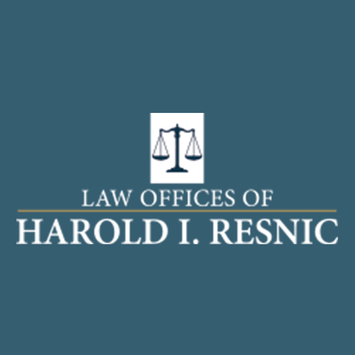Law Offices Of Harold I Resnic