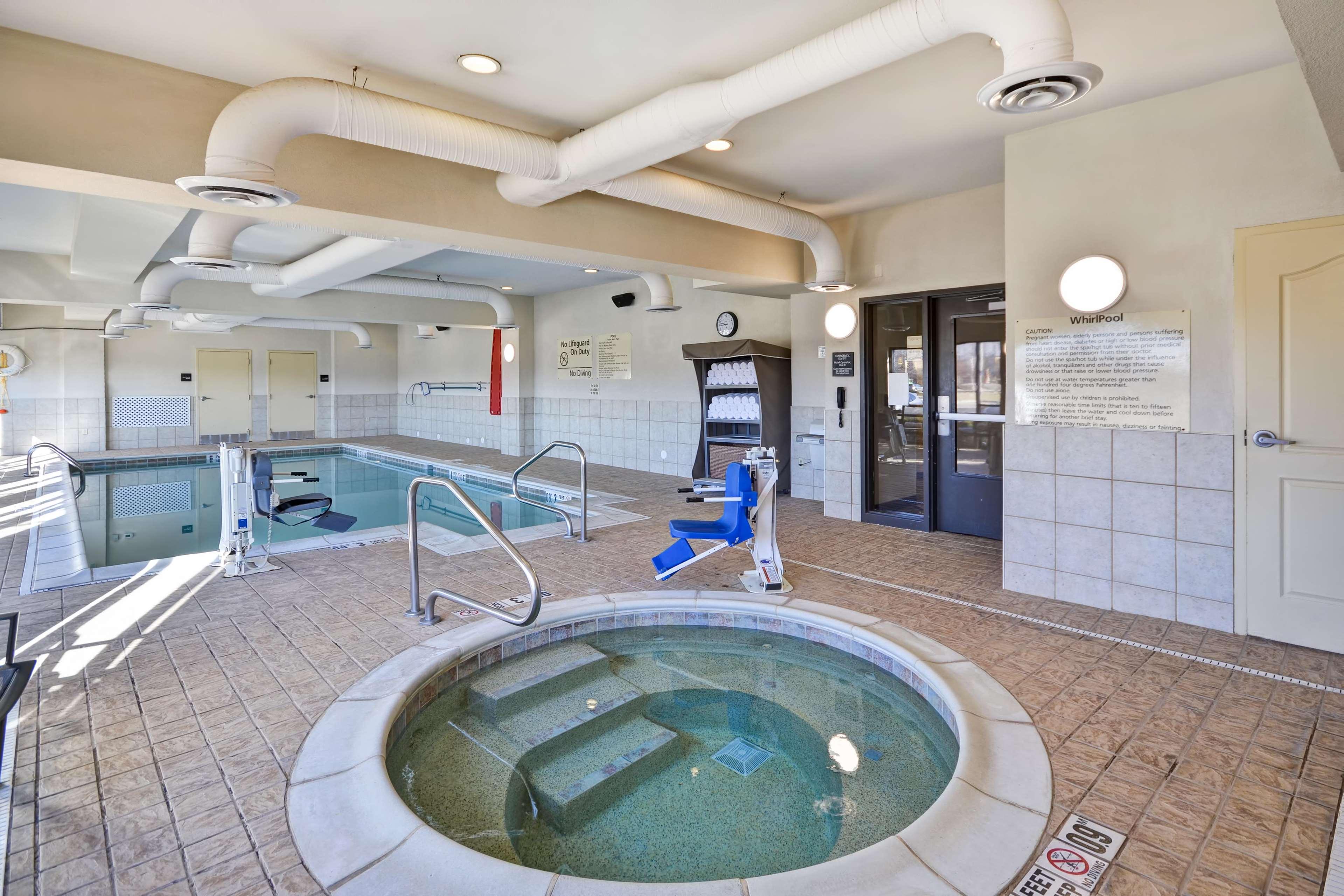Hampton Inn & Suites Columbus-Easton Area image 13