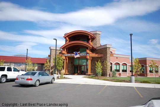 Last Best Place Landscaping, Inc.