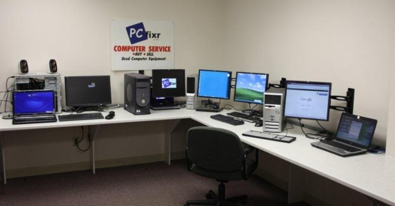 PC Fixr