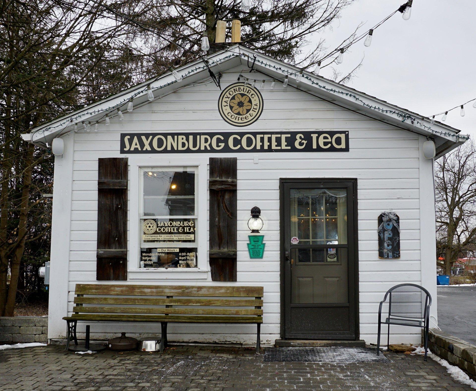 Saxonburg Coffee & Tea image 9