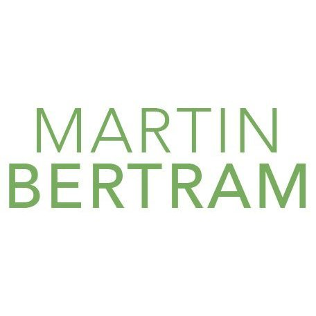 Martin Bertram, MD