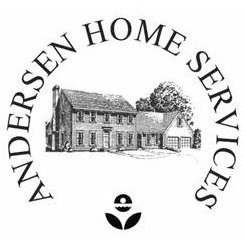 image of the Andersen Home Services