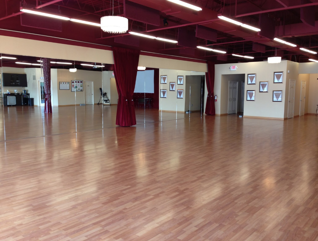Arthur Murray Dance Centers Tampa image 1