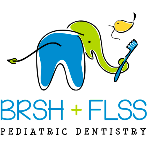 Brsh+Flss Pediatric Dentistry
