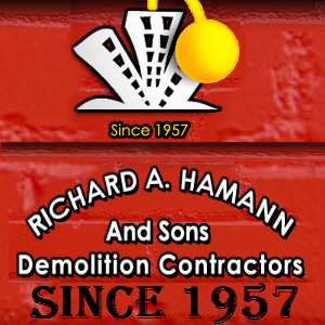 RICK HAMANN AND SONS DEMOLITION INC image 5