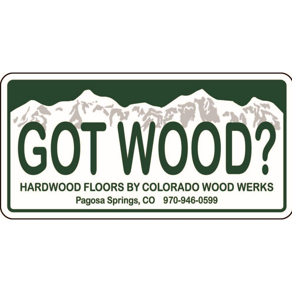 Colorado Woodwerks LLC
