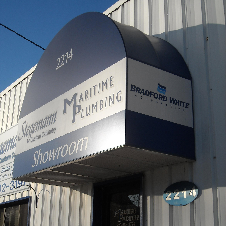 Maritime Plumbing & Mechanical LLC