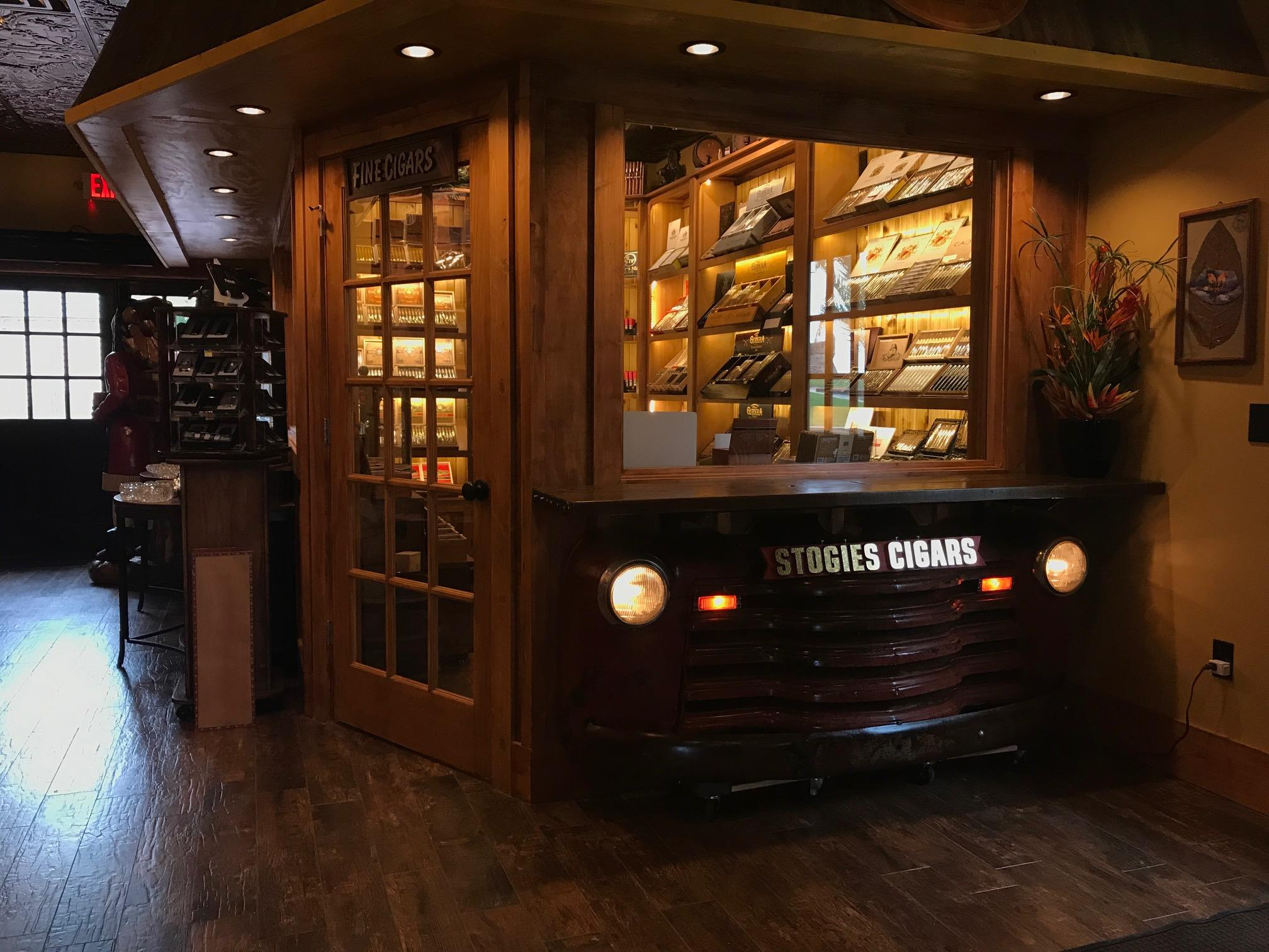 Stogies Cigars at Fort Alley image 0