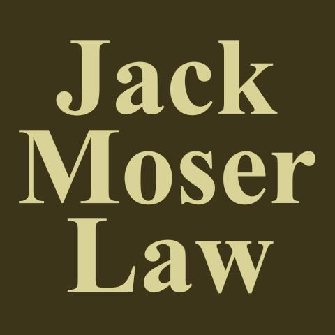 Jack Moser Law - Gahanna Law Office