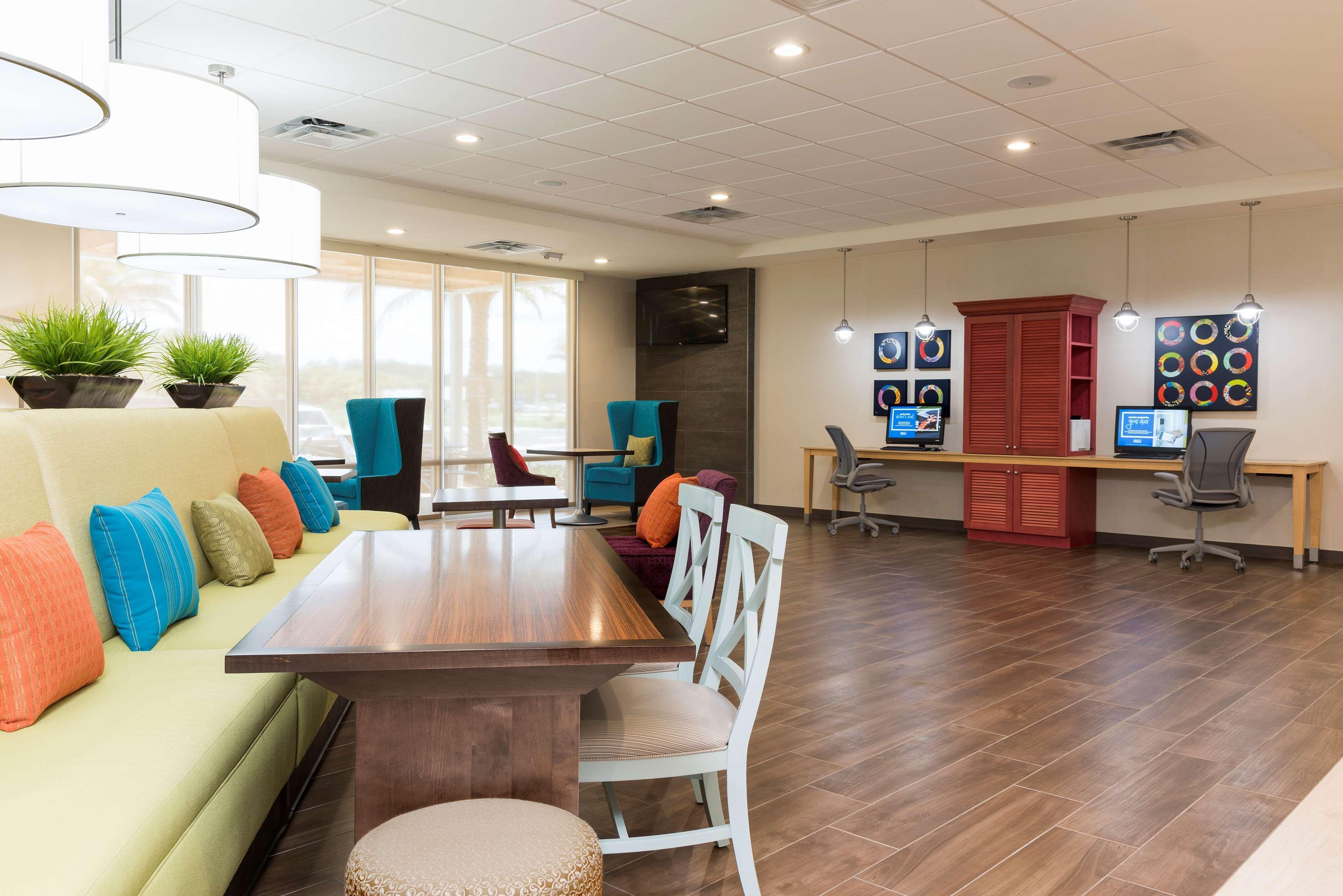 Home2 Suites by Hilton Nokomis Sarasota Casey Key image 6