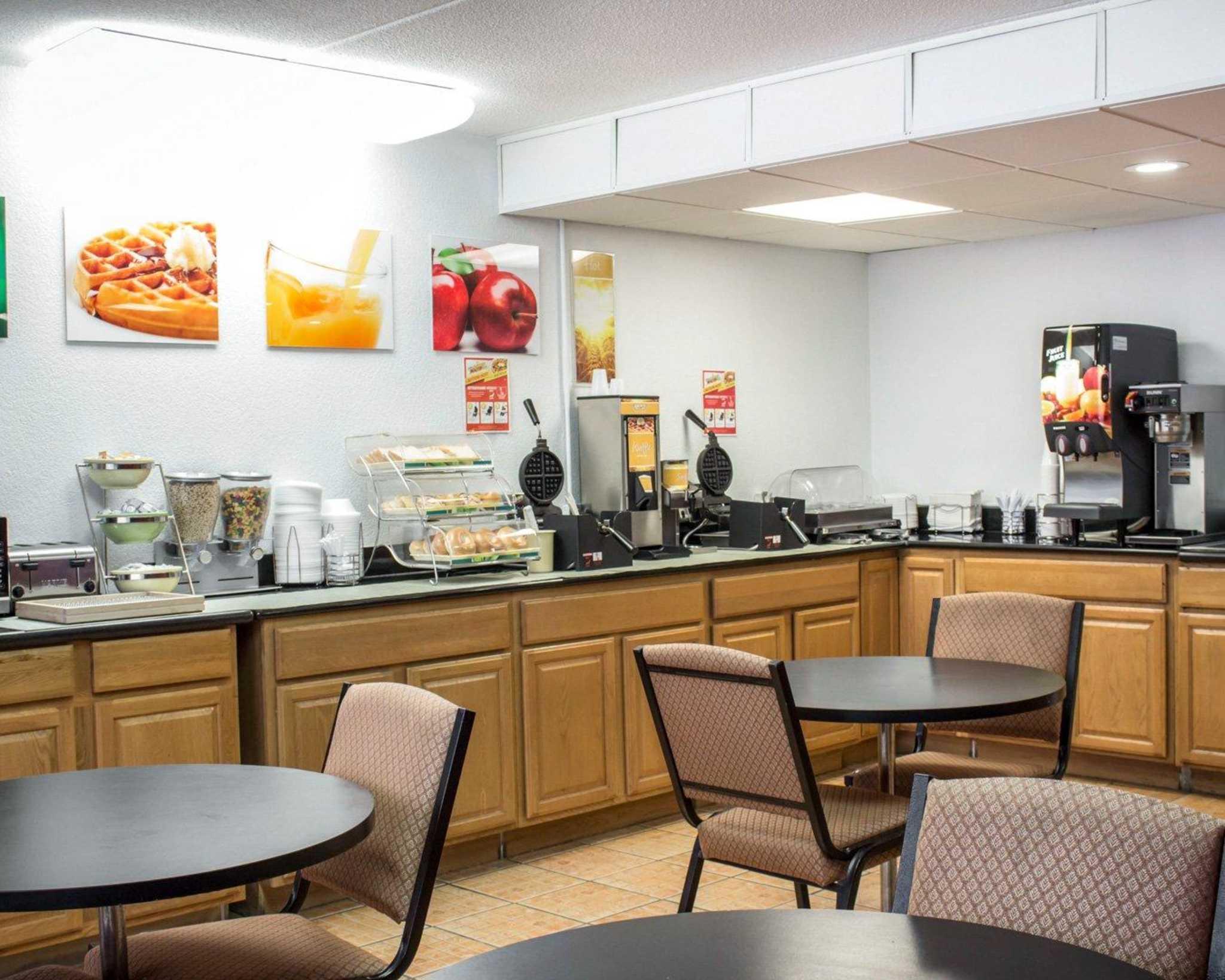 Quality Inn & Suites Fort Bragg image 14