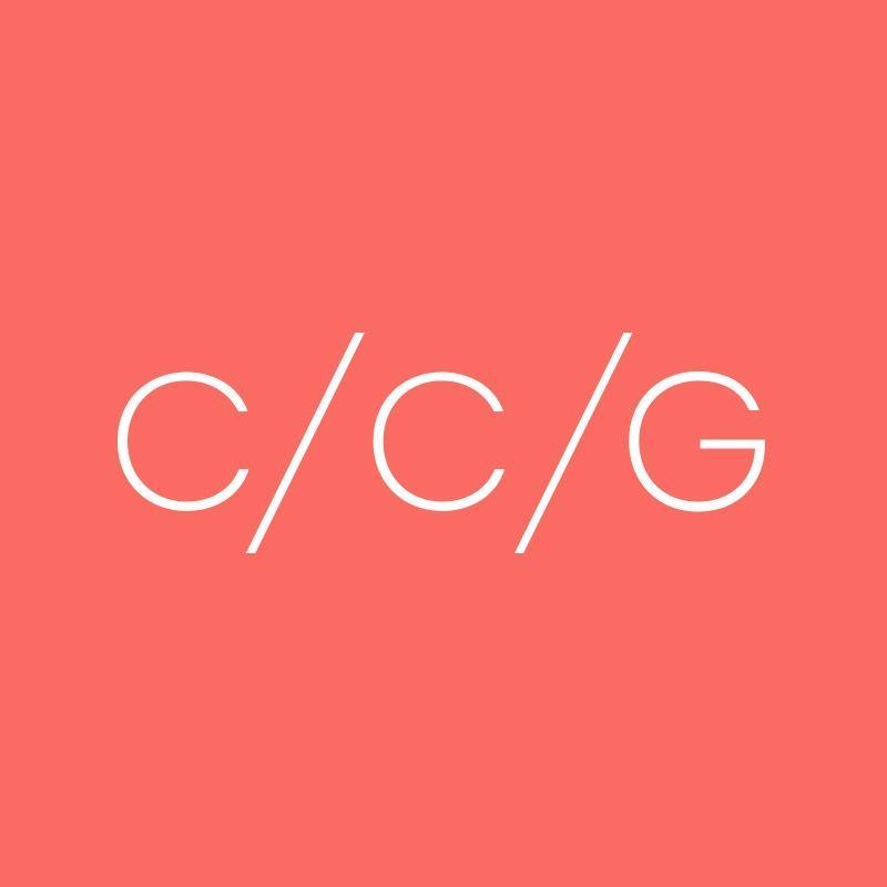 CCG // Digital Agency