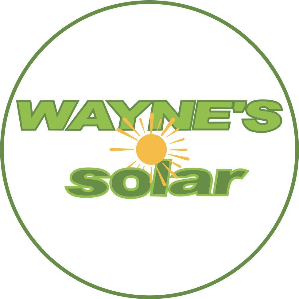 Wayne's Solar image 0