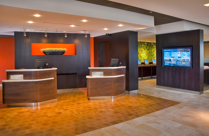 Courtyard by Marriott Franklin Cool Springs image 1