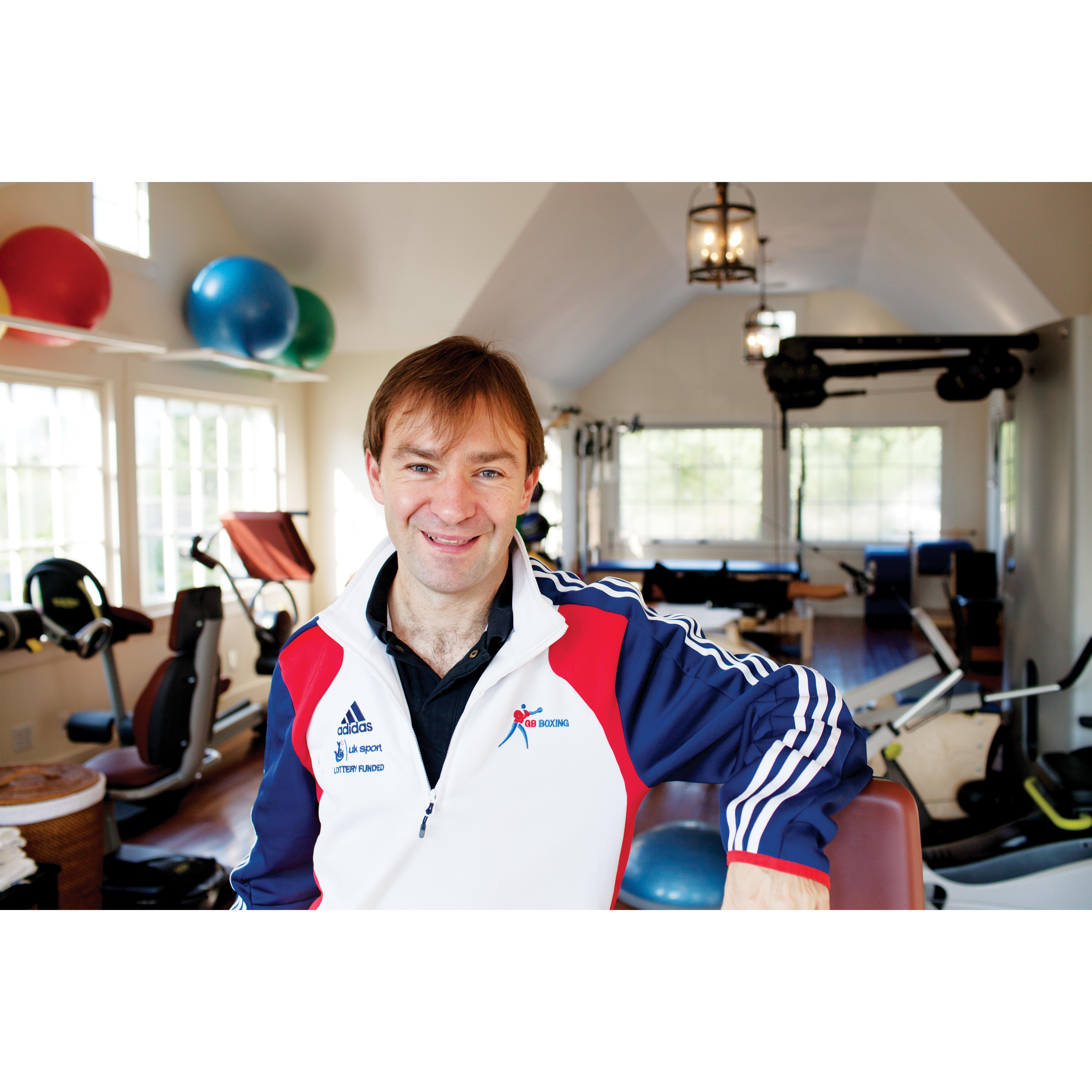 Michael Garrett, BSc Hons Physiotherapy, MSc Sports Medcine, MSc Biochemistry Of Exercise - Miami Beach, FL 33140 - (561)853-6615 | ShowMeLocal.com