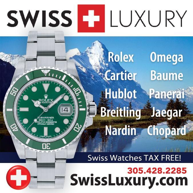 SwissLuxury.Com Rolex Watches image 6