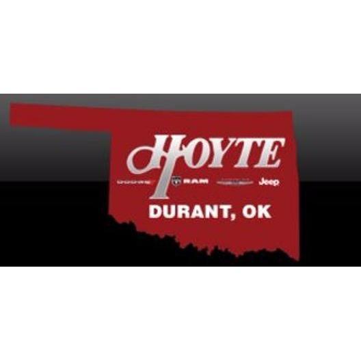 Hoyte Chrysler Durant
