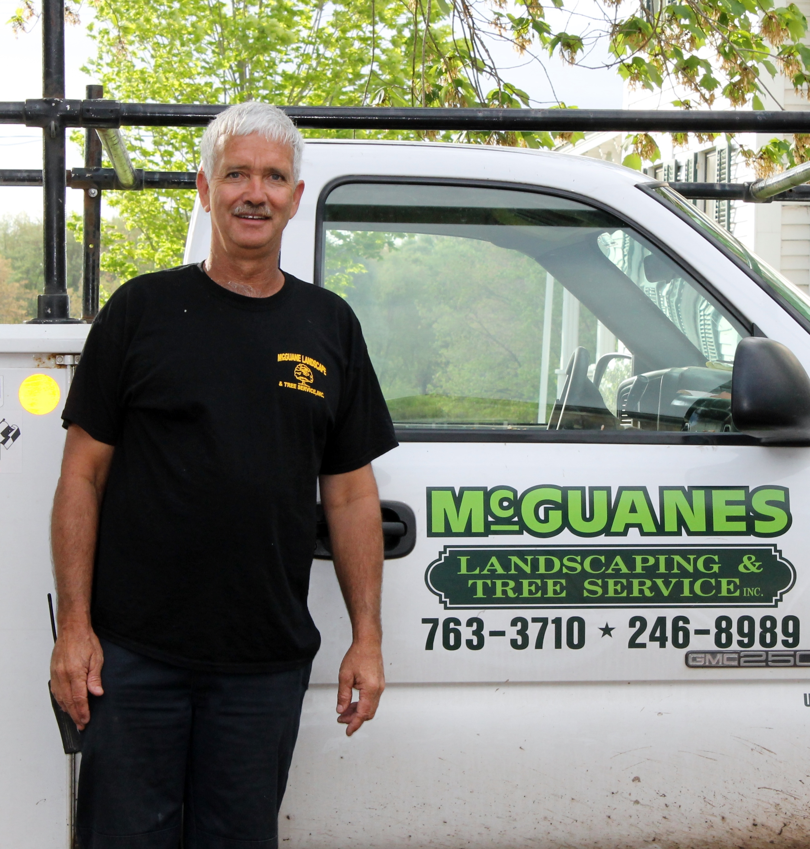 McGuanes Landscaping and Tree Service Inc. image 2