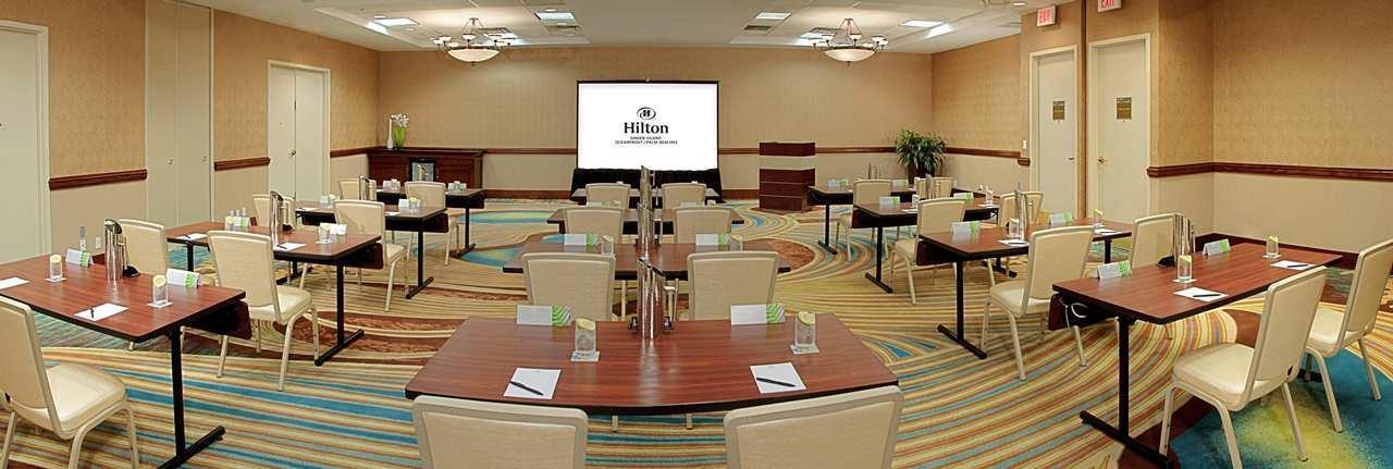 Hilton Singer Island Oceanfront/Palm Beaches Resort image 18