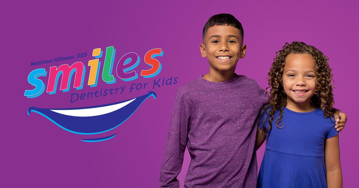 Smiles Dentistry for Kids image 3