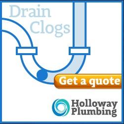 Holloway Plumbing image 0