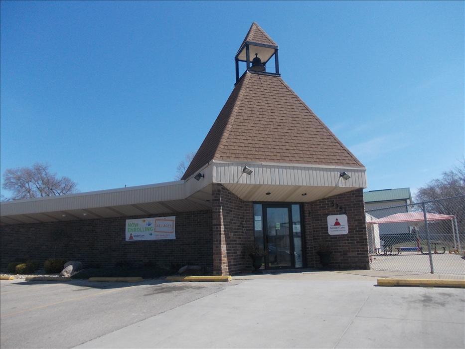 East Cedar Rapids KinderCare image 0