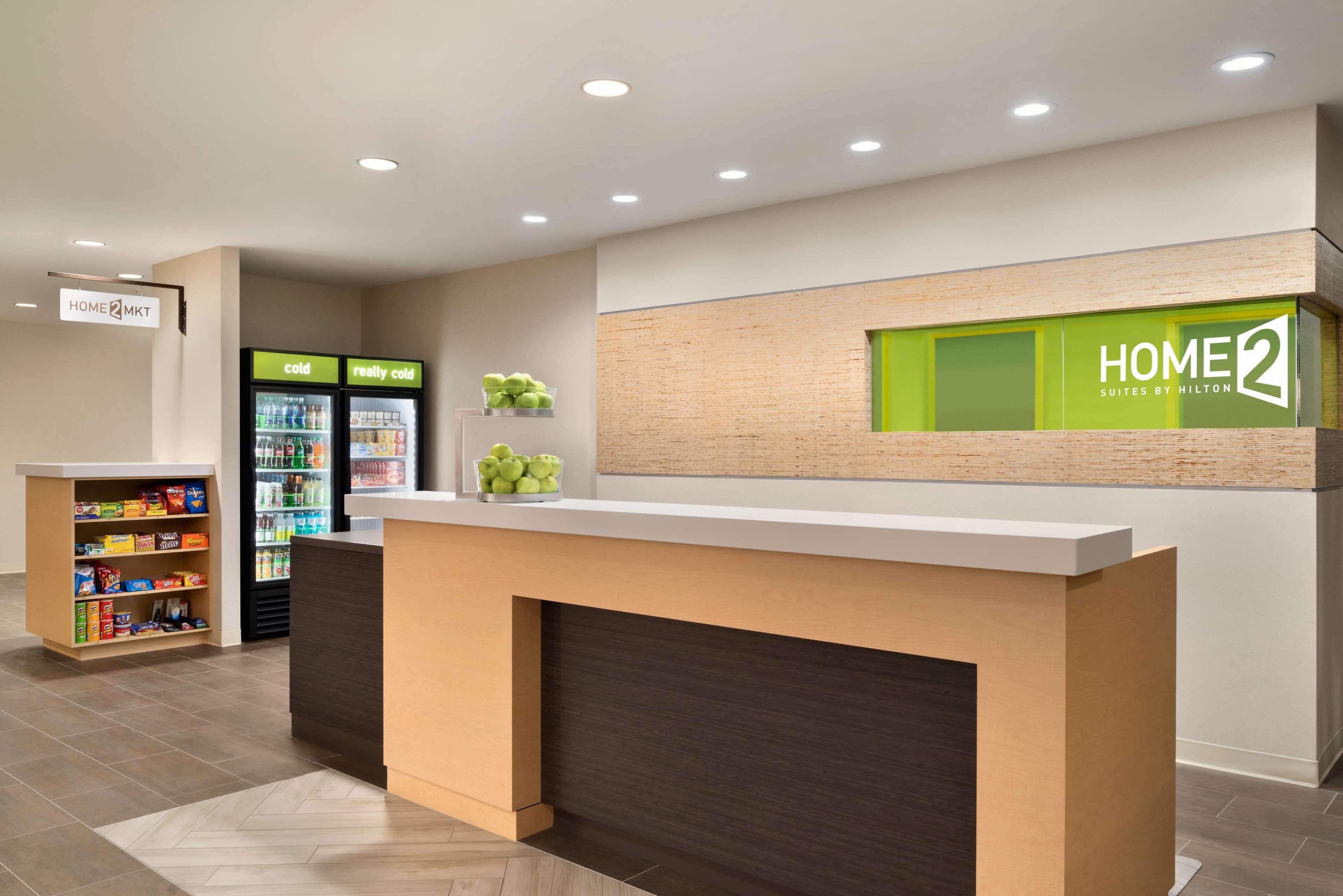 Home2 Suites by Hilton Leavenworth Downtown image 5