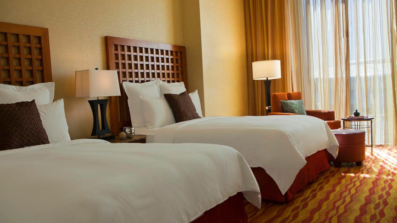 Renaissance Phoenix Glendale Hotel & Spa image 3