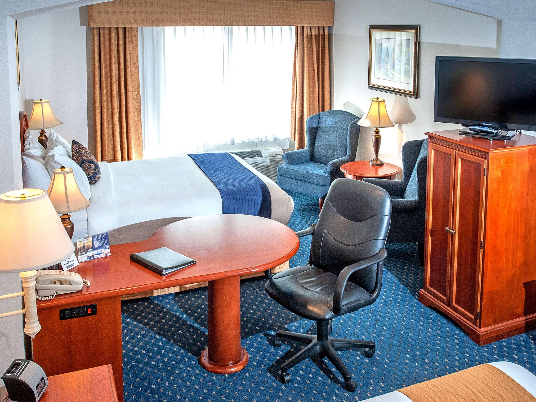 SureStay Plus Hotel by Best Western Billings image 23