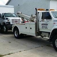 Maximum Towing And Recovery LLC image 1