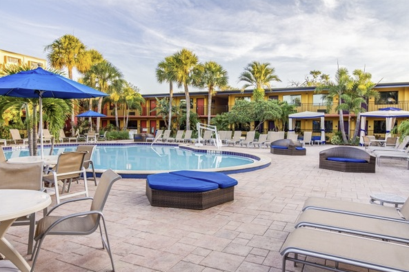 CoCo Key Hotel & Water Park Resort image 1