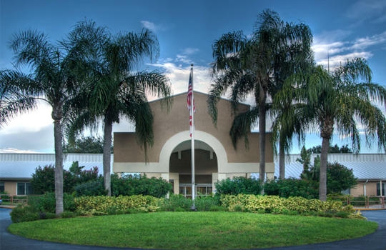SMH Skilled Nursing & Rehab Center 5640 Rand Blvd Sarasota, FL